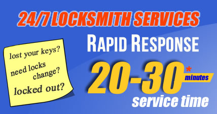 Mobile Teddington Locksmith Services